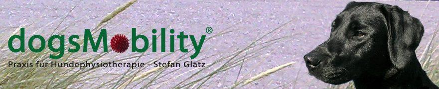 dogsMobility – Praxis für Hundephysiotherapie  Stefan Glatz